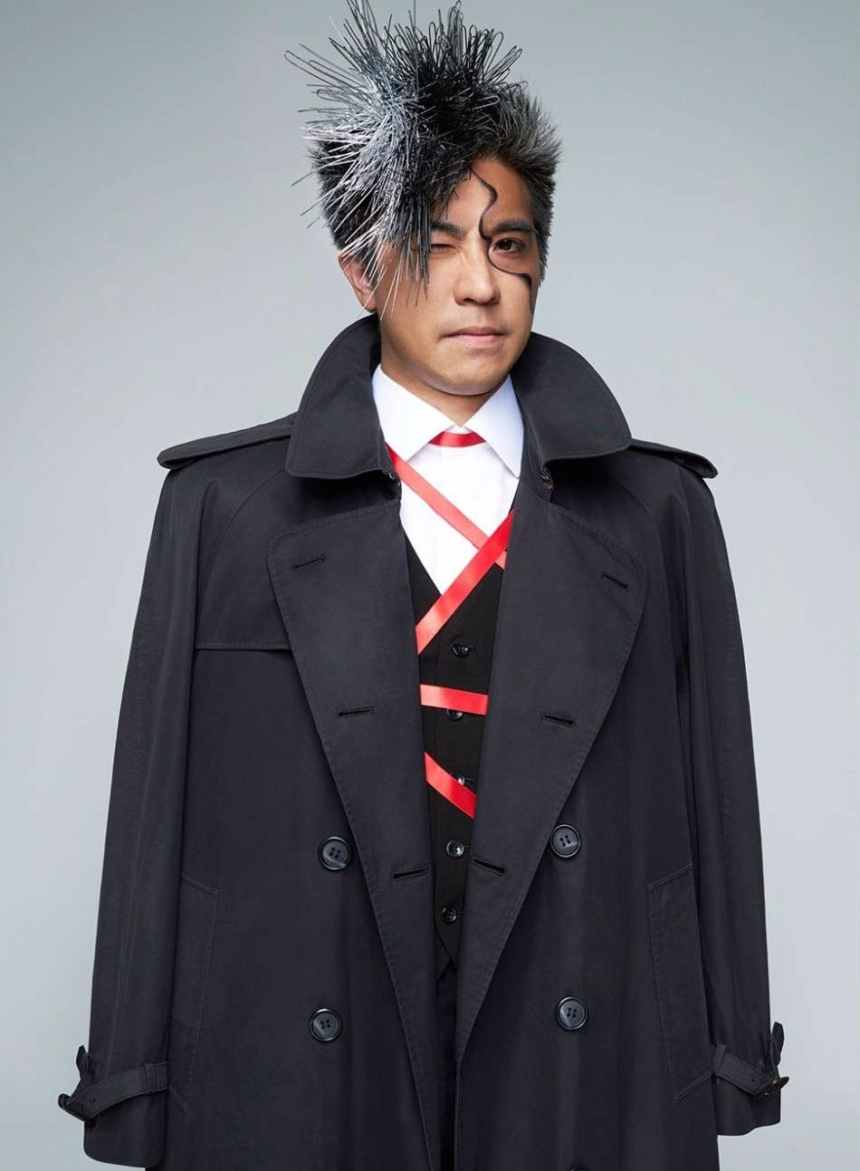 cosplay_VincentTsui徐緣