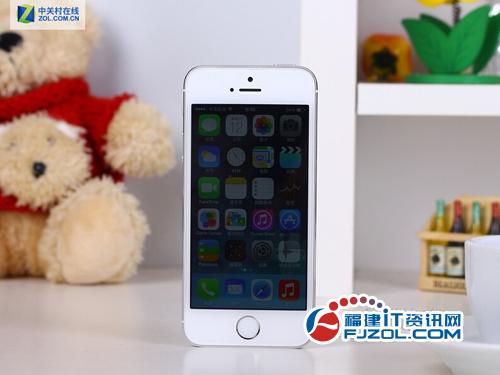 漳州苹果手机 苹果iphone 5s售2280元