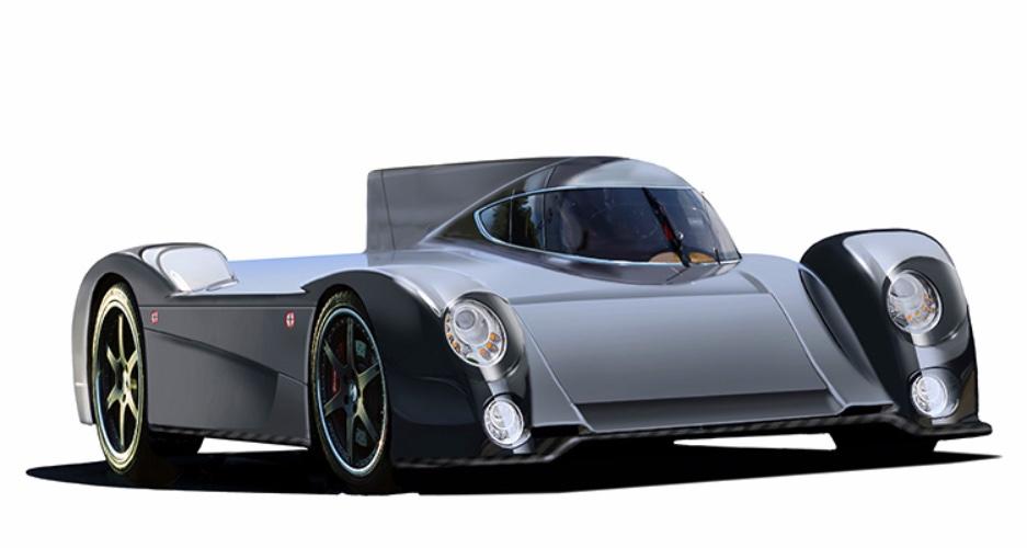 这部赛车被命名为 GT-EV ,它所有车轮采用制动能量回收技术,设计师表示,他们的目标是让这款车参与比赛,可能会争取进入 Garage 56 组别,并将他们在赛场上获得的经验教训应用到 Green4U 的电动车设计中。