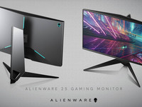 Alienware显示器闪耀登场 6.30惊喜上市