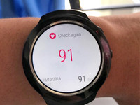 ������HTC Android Wear�ֱ�����ع�