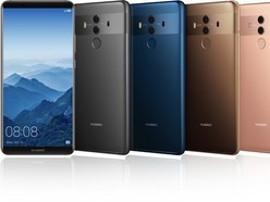 Mate10与Mate10Pro差别