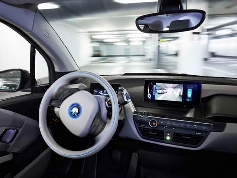 科技颠覆用车生活 自动驾驶离我们还有多远
