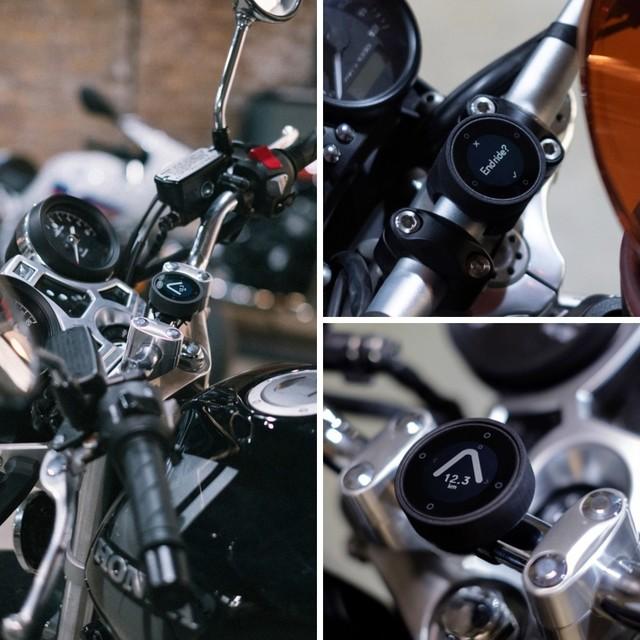 骑行者的神兵利器 超实用的骑行导航问世