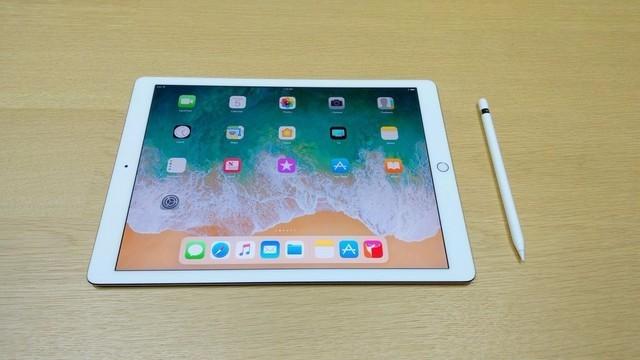 2、苹果iPad Pro