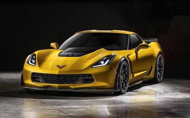 整车的外型趋向于楔形,赋予该车更好的空气动力特性,更能体现出美系跑车强调运动的特质,同时也让人看到了有别于传统的细微变化。
