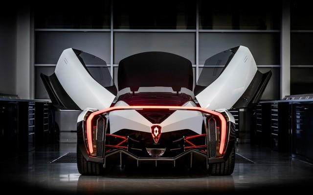 Dendrobium车身长5540mm,宽2270mm,高1100mm,轴距3530mm。