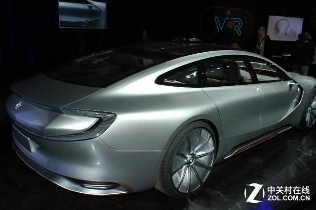 新车的动力将会与LeSEE相同,采用纯电力驱动,最高时速约合210.8km/h。预计会分为高、低功率两种版本。