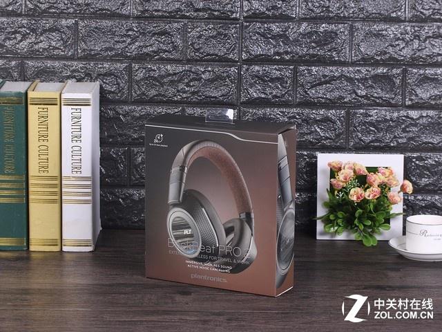 缤特力 BackBeat PRO 2是一款搭载双麦克风主动降噪技术的头戴式蓝牙耳机,耳机外观设计时尚精致,用料扎实,质感十足...