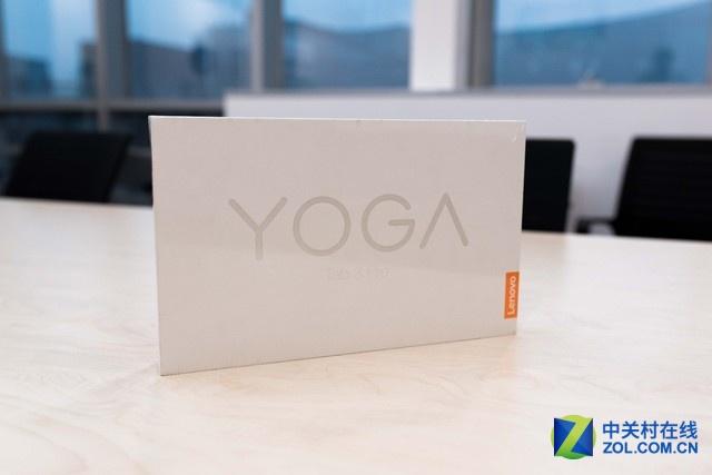 内置70寸投影仪 联想YOGA平板3 Pro图赏